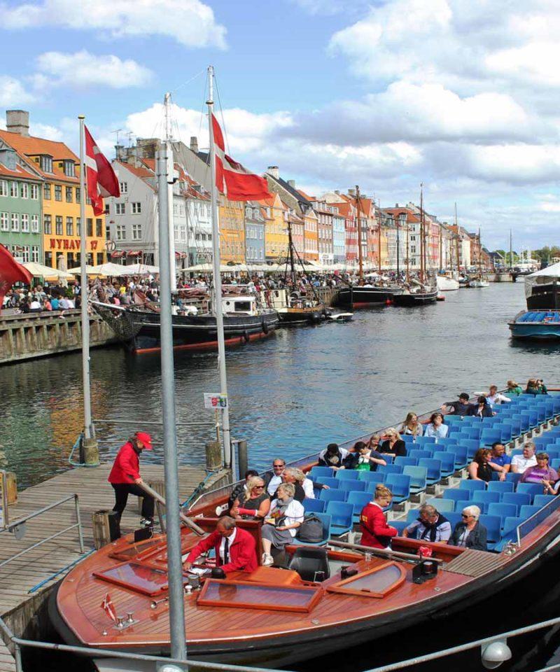 Tour Circular Escandinavia en 8 días