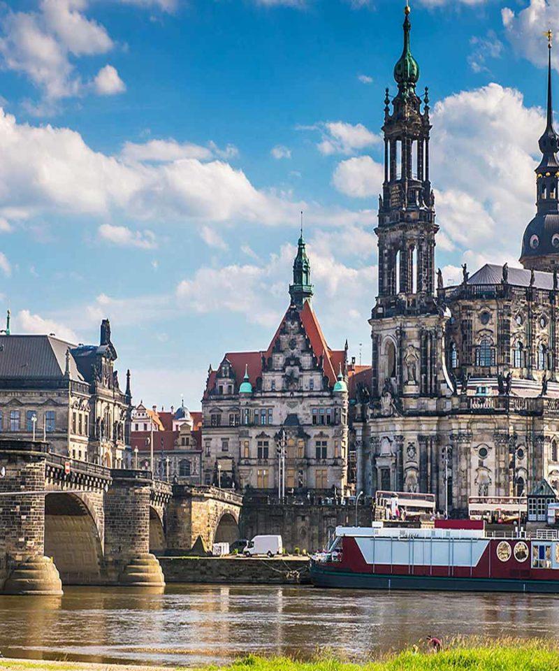De Berlin a Polonia 10 días