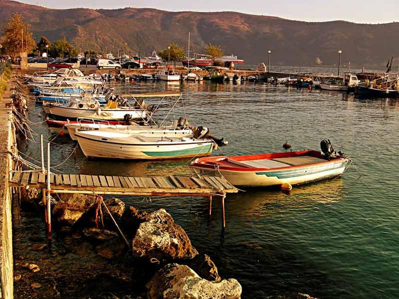 Tour por grecia-igoumenitsa