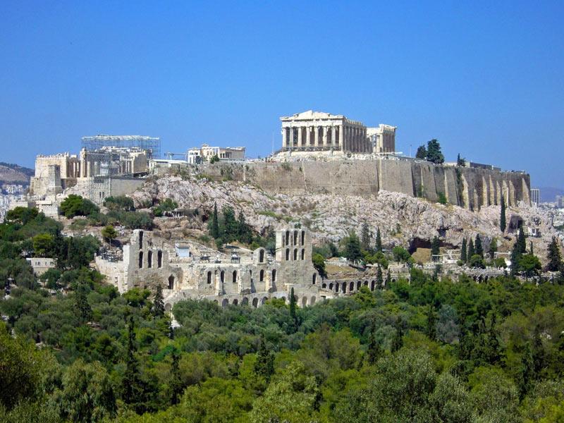 Descubre el Norte y Sur de Grecia en 7 días