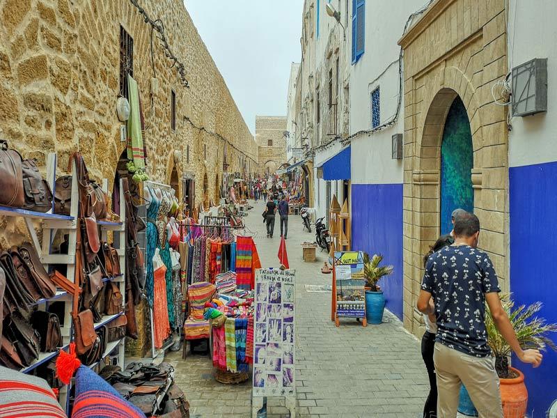Tour por Marruecos - La Medina