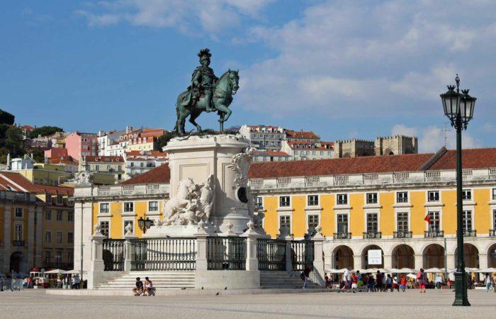 Circuito Turista de Lisboa a París 10 días