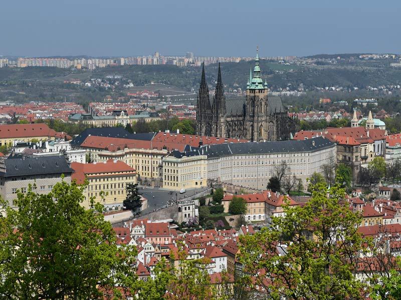 Tour Republica Checa- Praga