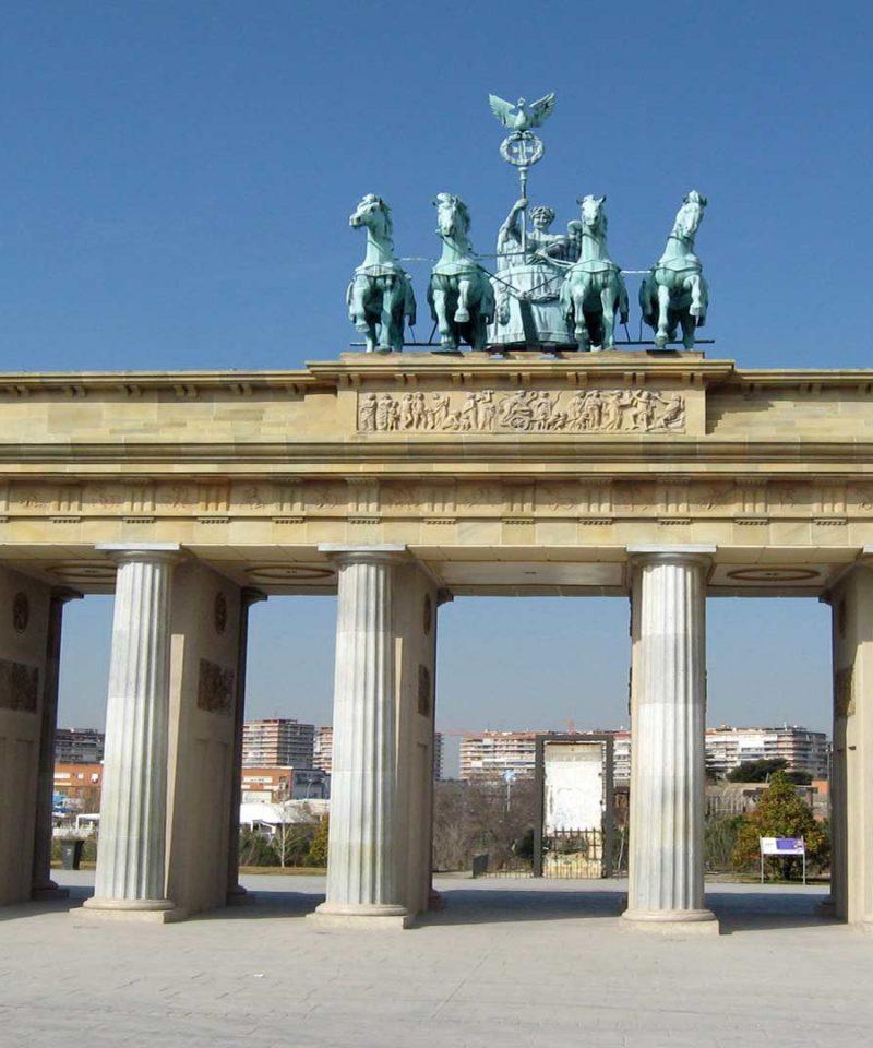 De Berlin a Croacia 16 días