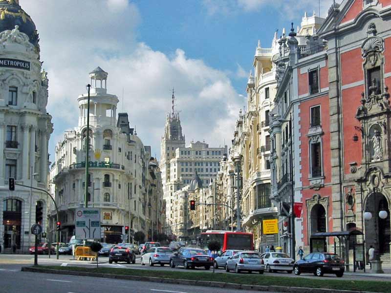 Europa Turista con Lisboa 17 días