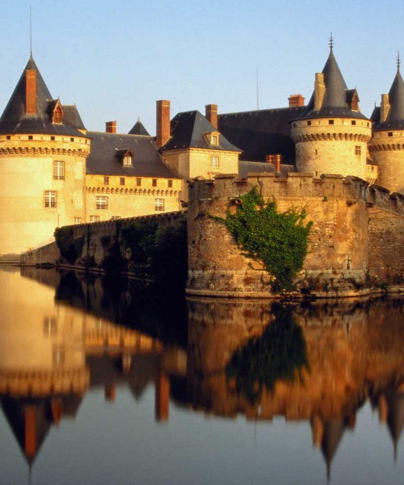 París Bretaña y Castillos del Loira