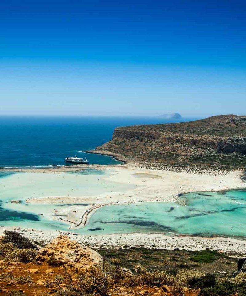 Tour Grecia y sus Islas 12 días