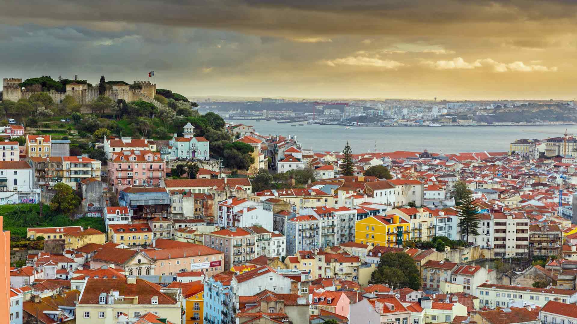 Levante Andalucía y Portugal 8 días
