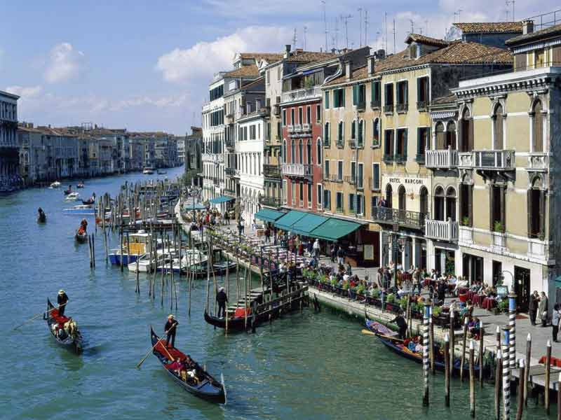 Viaje a Italia 8 días