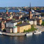 De Berlín a Helsinki 9 días