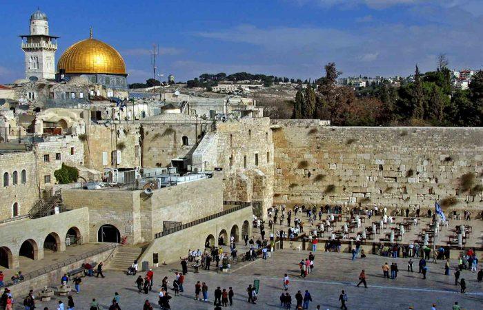 Jerusalen y sus templos
